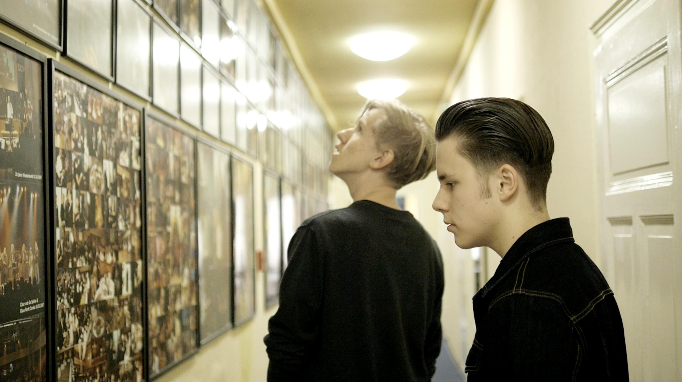 Dennis und Lorenz